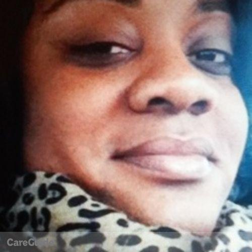Elder Care Provider April Holmes's Profile Picture