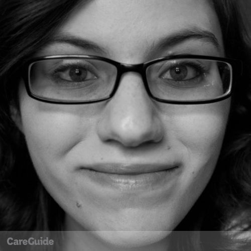 House Sitter Provider Mercedes Ciaramello's Profile Picture