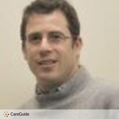 House Sitter Provider Jon Konrad's Profile Picture