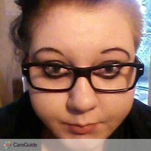 Child Care Provider Jo Romero's Profile Picture