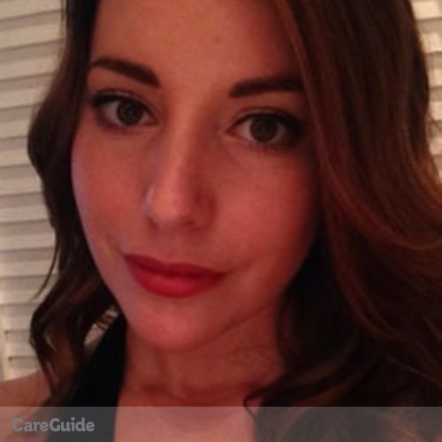 Canadian Nanny Provider Lacey Girdler's Profile Picture