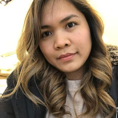 Elder Care Provider Grace Joy V's Profile Picture