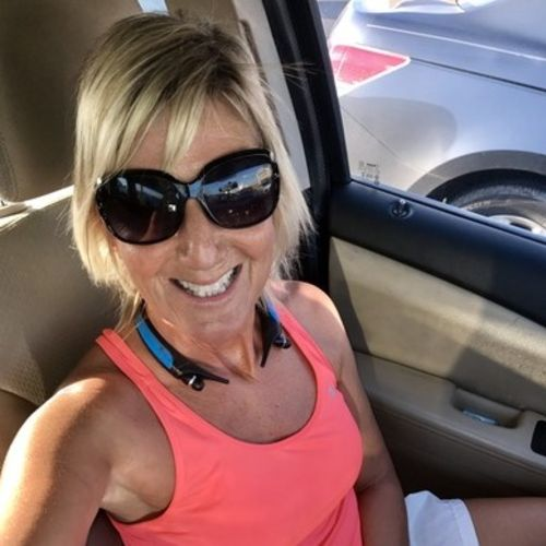 Housekeeper Provider Karen Britt's Profile Picture
