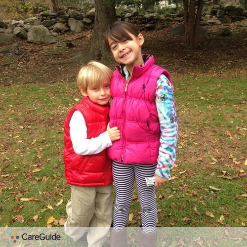 Child Care Job Rebecca Shaw's Profile Picture