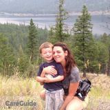 Nanny, Pet Care, Swimming Supervision, Homework Supervision in Kamloops