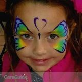 PROFESSIONAL FACE PAINTING! Birthday parties & events are more fun!