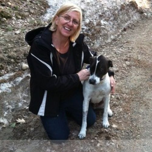 Pet Care Provider Annette van der Walt's Profile Picture