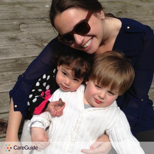 Child Care Provider Alyse Opatowski's Profile Picture