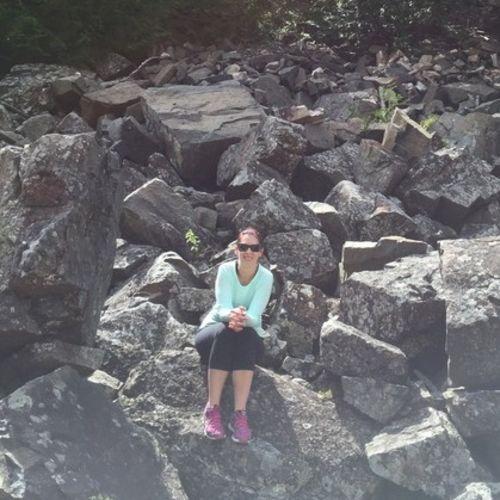 Canadian Nanny Provider Jessica F's Profile Picture