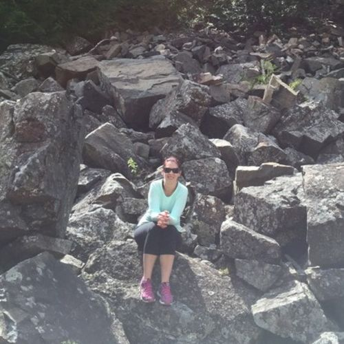 Canadian Nanny Provider Jessica Fehrling's Profile Picture