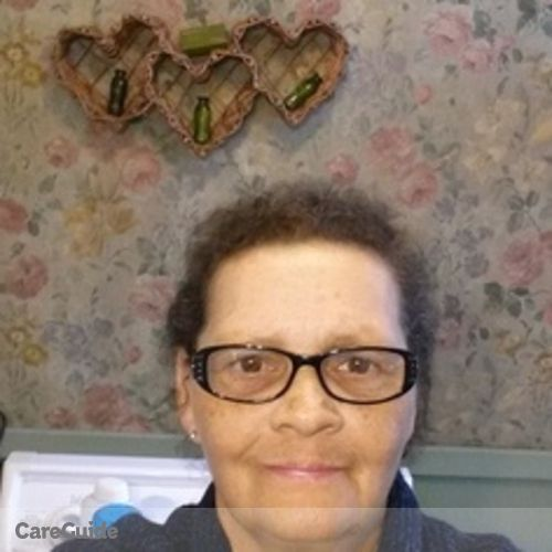 Housekeeper Provider Linda Bratby's Profile Picture