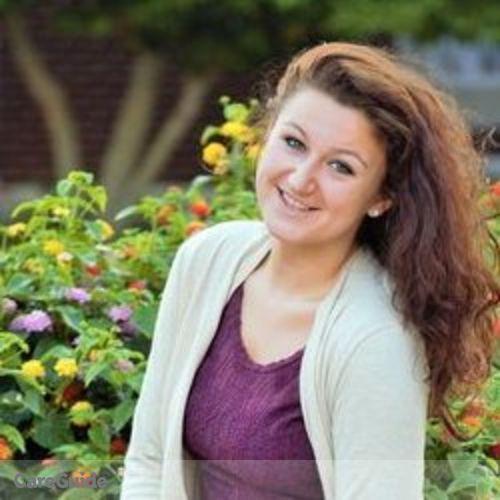 House Sitter Provider Brandy Britton's Profile Picture