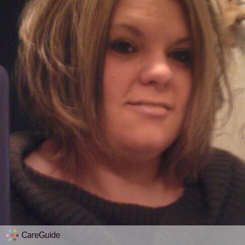 Child Care Provider Shawna Smoot's Profile Picture