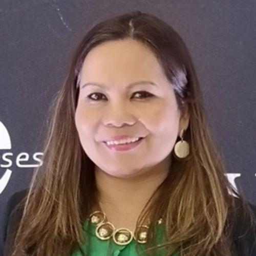 Elder Care Provider Marites V's Profile Picture