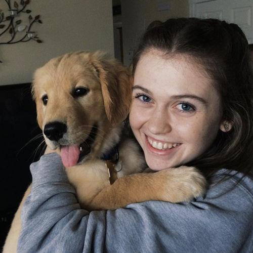 Pet Care Provider Emma L's Profile Picture