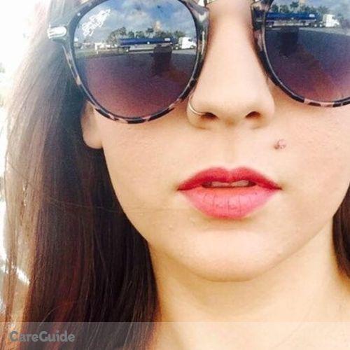 Housekeeper Job Amanda Strous's Profile Picture