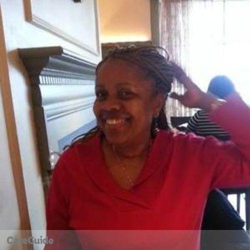Child Care Provider Judy Alleyne's Profile Picture