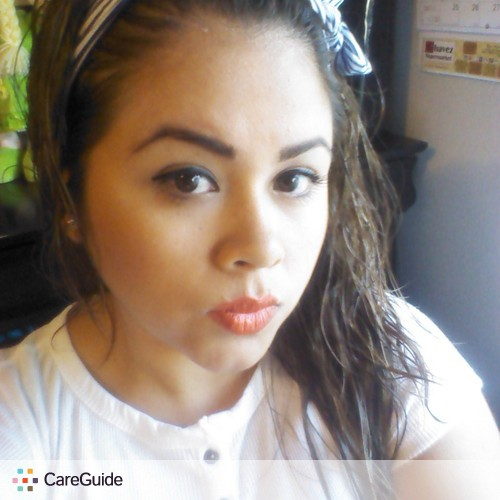 Child Care Provider Yesenia Valencia's Profile Picture