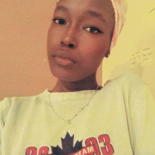 Canadian Nanny Provider Justine J's Profile Picture