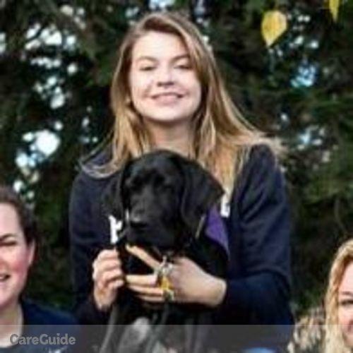 Pet Care Provider Geneva Bonny's Profile Picture