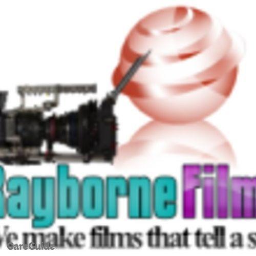 Videographer Provider Joe R's Profile Picture