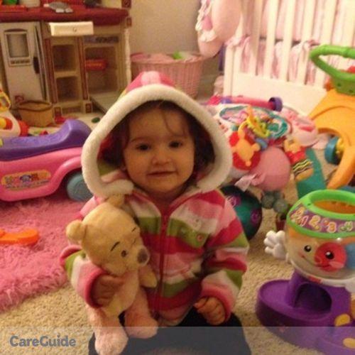 Child Care Provider Amie Garcia's Profile Picture