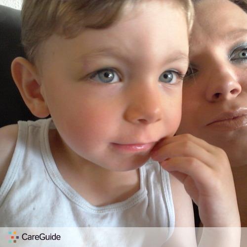 Child Care Provider Michaela Ness's Profile Picture
