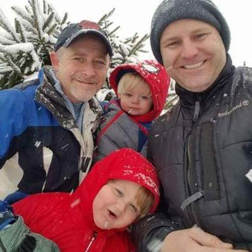 Child Care Job Shane Minch's Profile Picture