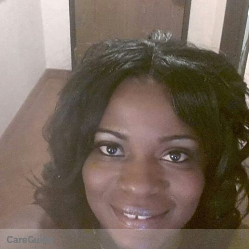 Housekeeper Provider Felicia Latson's Profile Picture