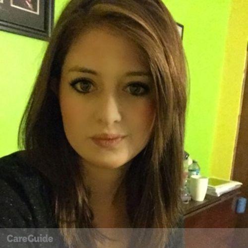 Pet Care Provider Victoria L's Profile Picture
