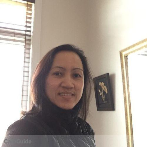 Canadian Nanny Provider Jesshell Sharon Alega's Profile Picture