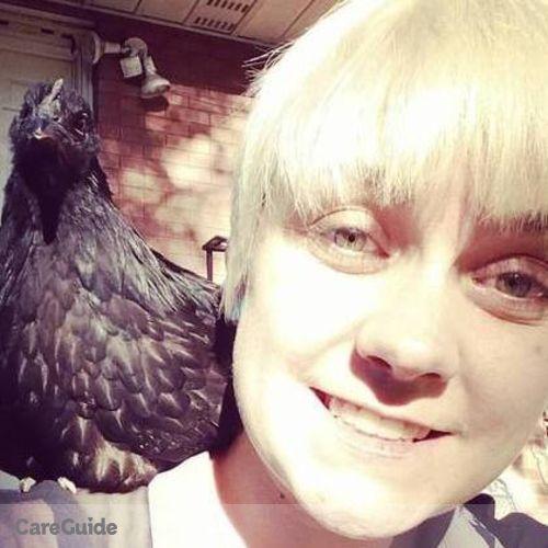 Child Care Provider Lindsay Starke's Profile Picture