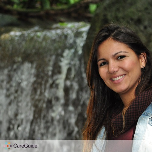 Child Care Provider Andreia Araujo's Profile Picture