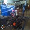Boat tech/ inboard, outboard, power systems