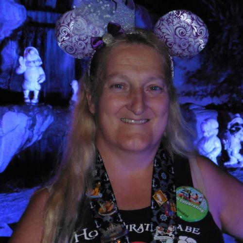Pet Care Provider Patricia Scott's Profile Picture