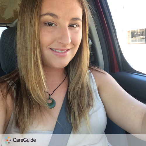 Child Care Provider Victoria Howell's Profile Picture