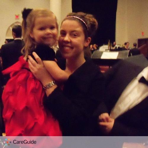 Child Care Provider Katrin Crater's Profile Picture