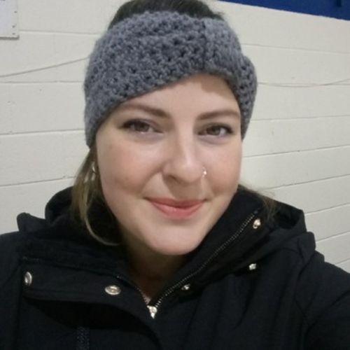 Canadian Nanny Provider Keri B's Profile Picture