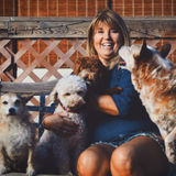 Dog Walker, Pet Sitter in Laguna Beach