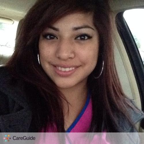 Child Care Provider Kelly Munguia's Profile Picture