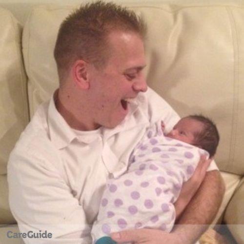 Child Care Provider Matthew Elliott's Profile Picture