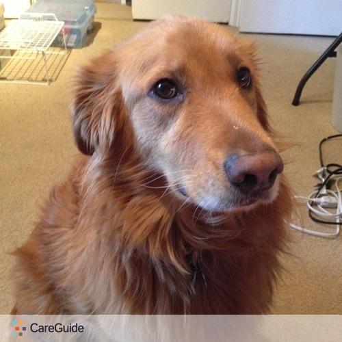 Pet Care Provider Charlene R's Profile Picture