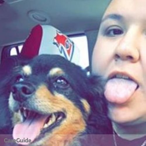 House Sitter Provider Isela C's Profile Picture