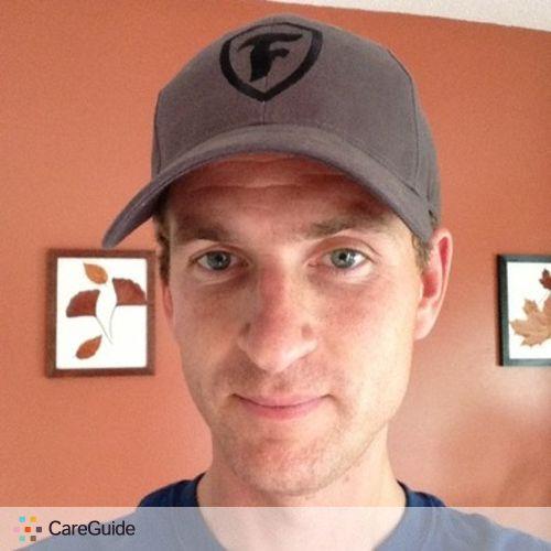 Handyman Job Jason Barry's Profile Picture