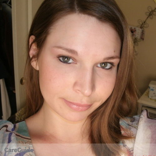 Housekeeper Provider Erin Salsman's Profile Picture