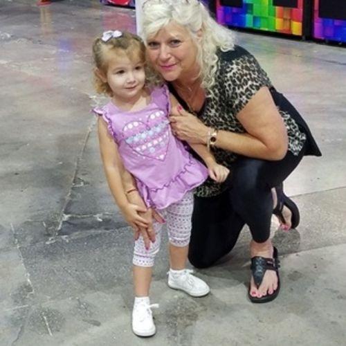 Child Care Provider Barbara P's Profile Picture