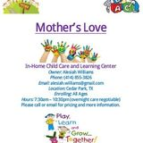 I am a loving mother of 3 looking to help other moms with their childcare needs.
