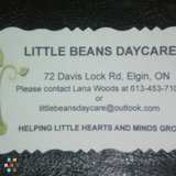 Daycare Provider in Elgin