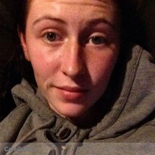 Pet Care Provider Briana Hatch's Profile Picture