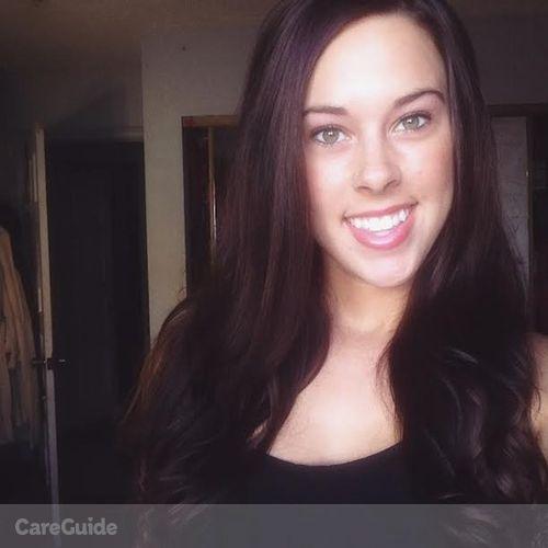 Child Care Provider Megan Lourenco's Profile Picture
